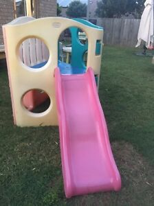 Little tikes climbing frame Upper Coomera Gold Coast North Preview