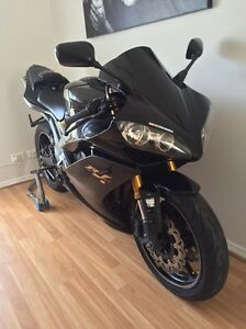 2008 Yamaha R1 swap for something fun. Andrews Farm Playford Area Preview