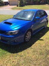 2008 Subaru Impreza WRX Must Go! Beldon Joondalup Area Preview
