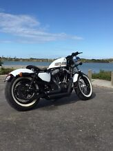 Harley Forty Eight 48 Shailer Park Logan Area Preview