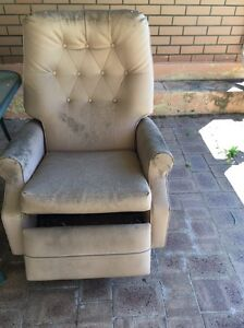Recliner Dianella Stirling Area Preview