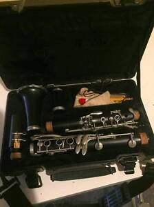 Selling old Clarinet Doncaster Manningham Area Preview