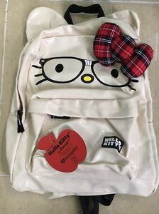 Hello kitty brand new backpack Endeavour Hills Casey Area Preview