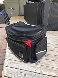 Motorcycle Gear bag  Ventura Honda Xr 400 Narrabeen Manly Area Preview