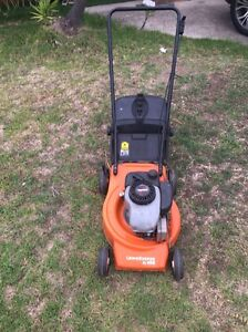 Victa Lawn Mower With Catcher **works good** Revesby Bankstown Area Preview