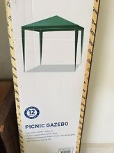 3mx3m picnic gazebo Strathfield Strathfield Area Preview