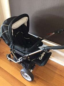 Emmaljunga City Cerox 360 Pram Ballarat Central Ballarat City Preview