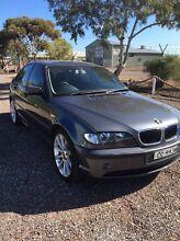 BMW E46 318i MY2002 Adelaide CBD Adelaide City Preview