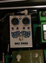 Guitar pedals Blue Haven Wyong Area Preview