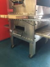 Middleby Marshall pizza oven Kingston Kingborough Area Preview