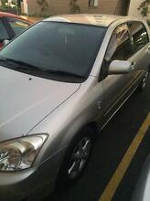 Toyota Corolla for sale Fairfield Fairfield Area Preview
