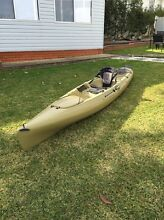 Hobie Kayak Revolution 13 FOR SALE Killarney Vale Wyong Area Preview
