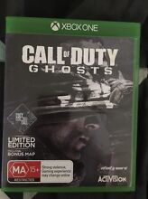 Call of Duty Ghosts Xbox one Banyo Brisbane North East Preview