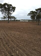 Land Available for Cropping Bacchus Marsh Moorabool Area Preview