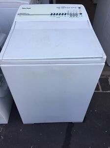 Fisher Paykel 7.5KG Washing Machine Model: GW709U Hassall Grove Blacktown Area Preview