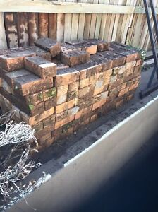Free bricks Birkdale Redland Area Preview