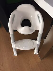 Toilet training seat Redcliffe Belmont Area Preview