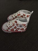 Superman Converse PreWalkers East Cannington Canning Area Preview