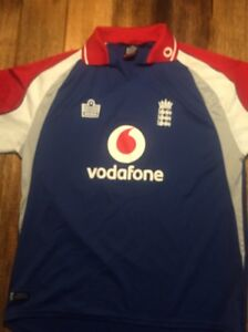 England One Day cricket jersey Stafford Heights Brisbane North West Preview