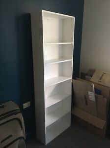 Various wardrobe and shelving for sale. Lorn Maitland Area Preview