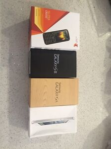 Phone Bundle (4x, samsung iphones!) Fairfield Fairfield Area Preview