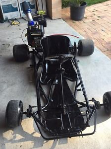 go kart ( NEED IT GONE TODAY ) Mortdale Hurstville Area Preview