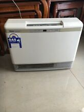LIKE NEW RINNAI NATURAL GAS HEATER QUICK SALE Liverpool Liverpool Area Preview
