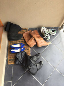 Ladies size 9 shoes & boots Yokine Stirling Area Preview