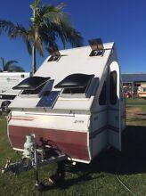 Avan caravan Karuah Port Stephens Area Preview