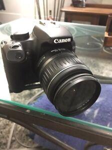 Canon 1000D Bellbird Cessnock Area Preview