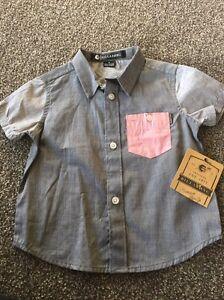Billabong toddler shirt Latrobe Latrobe Area Preview
