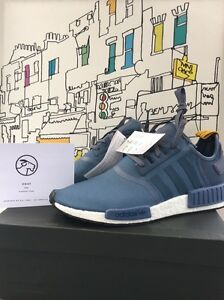 Brand new Adidas original NMD tech ink Brighton Bayside Area Preview