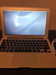 Selling MacBook air Ellenbrook Swan Area Preview