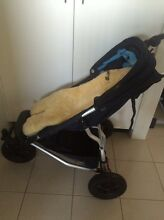 Mountain buggy baby pram Hebersham Blacktown Area Preview