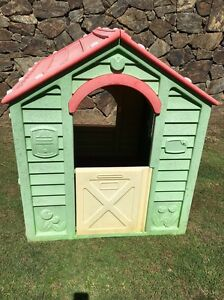 Outdoor cubby house Seventeen Mile Rocks Brisbane South West Preview