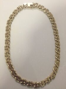 SOLID GOLD CHAIN Browns Plains Logan Area Preview
