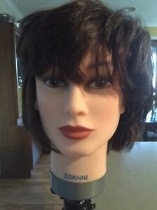 HAIRDRESSING MANNEQUIN Lynbrook Casey Area Preview
