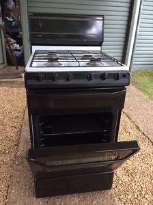 Chef Royal stove Katoomba Blue Mountains Preview