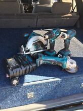 Cordless Makita Tools Murdoch Melville Area Preview