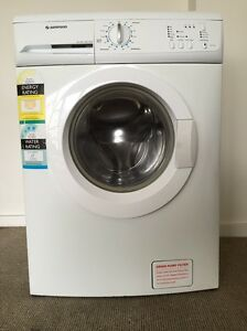 Simpson Washing machine 7kg front loader Darling Point Eastern Suburbs Preview