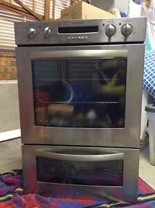 Westinghouse Electric Oven Illawong Sutherland Area Preview