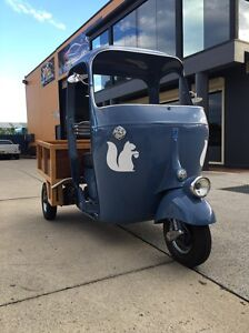 1957 Piaggio Ape AC1 - rare collectible- road registerable Moore Park Inner Sydney Preview