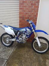 Yamaha yz450f 2005 Rowville Knox Area Preview