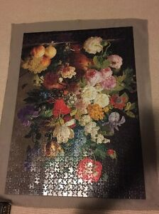 Clementoni Jigsaw Puzzle 1000 pieces $20 Chatswood Willoughby Area Preview