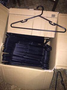 Coat hangers x 74 Minchinbury Blacktown Area Preview
