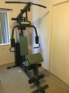 Gym Machine Goulburn Goulburn City Preview