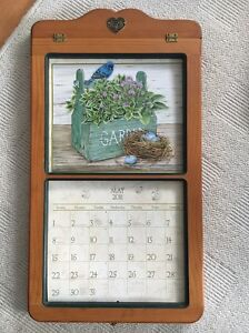 Lovely calendar frame Pelverata Huon Valley Preview