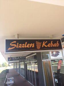KEBAB SHOP FOR SALE Caroline Springs Melton Area Preview