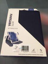 "Targus Galaxy Tab 3 10.1"" Versavu Case Blue for sale $5 (New) Sydney City Inner Sydney Preview"