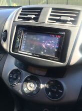 Toyota Rav 4 Thirlmere Wollondilly Area Preview